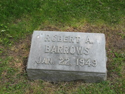 Robert A Barrows