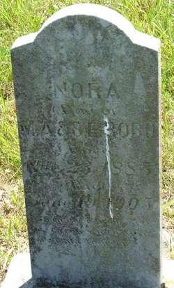Nora Bobo