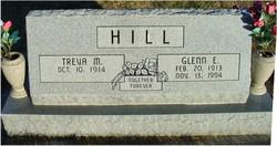 Treva Monett <i>Snyder</i> Hill