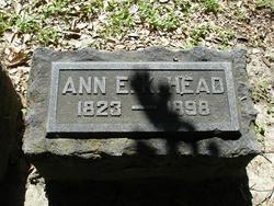 Ann E. K. Head