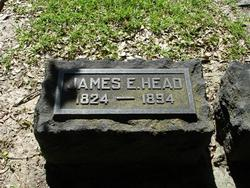 James E. Head