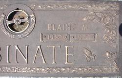 Elaine May <i>White</i> Babinate