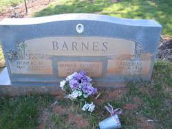 Katherine <i>Stanley</i> Barnes