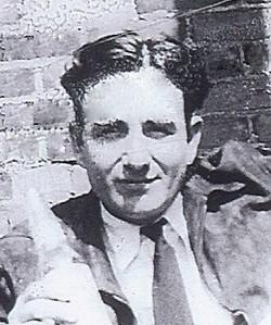 William Hansford Pearson