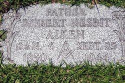 Robert Nesbit Aiken