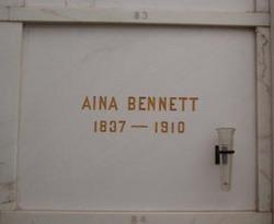 Aina Bennett