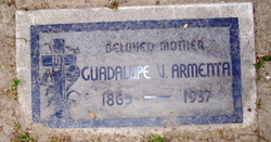 Guardalupe V. Armenta