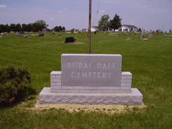 Rural Dale Cemetery