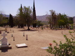 Kern River Valley Cemetery