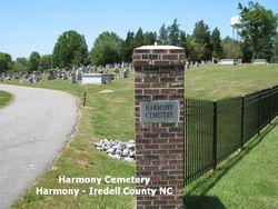 Harmony City Cemetery