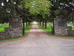 Persilla Watts Cemetery