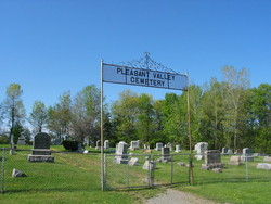 Pleasant Valley West Cemetery