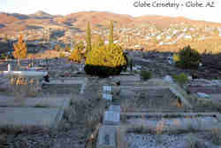 Globe Cemetery