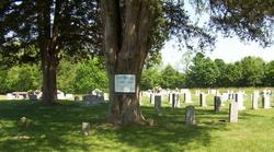 Luttrell Cemetery #1