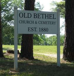 Old Bethel Cemetery