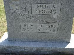 Ruby Blanch <i>Metcalf</i> Young