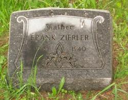 Frank Zierler