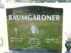 Taryn L. Baumgardner