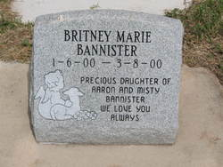 Britney Marie Bannister
