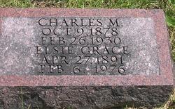 Charles McCance Famuliner