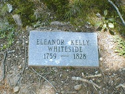 Eleanor <i>Kelly</i> Whiteside