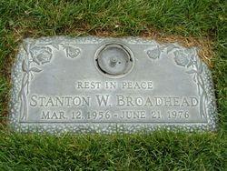 Stanton Wayne Broadhead