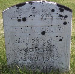 Ezra Westcott Drake