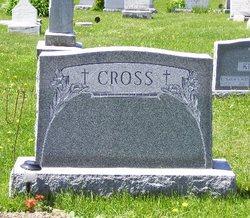 Francois A Cross