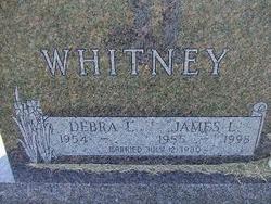 James L Whitney