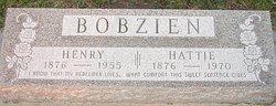 Henry Bobzien