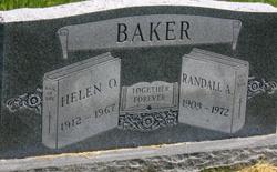 Helen Orlea <i>Beel</i> Baker