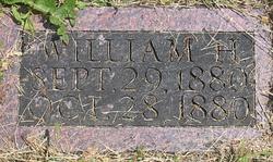 William H. Famuliner