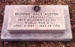 Donnie Dale Pat Austin