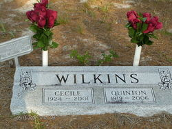 Quinton Wilkins
