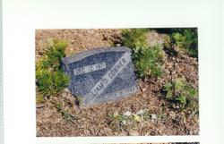 William Douglas Conner