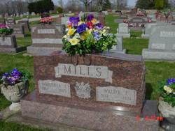 Walter E. Mills