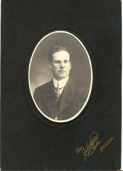 Harry Fayette Stevens