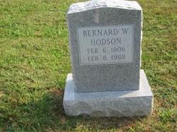 Bernard Wesley Hodson