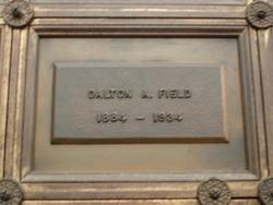 Dalton A Field