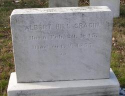 Albert Hill Cragin