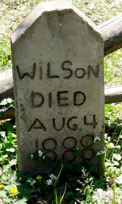 Billy Jeff Wilson