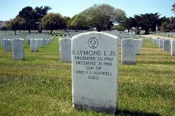 Raymond L Boswell, Jr