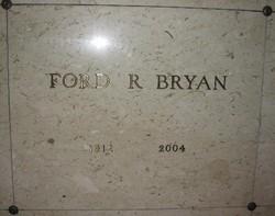 Ford Richardson Bryan