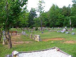 Chant Cemetery