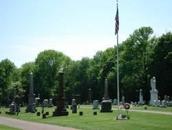 Miner Cemetery