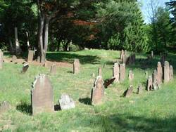 Washington Street Cemetery