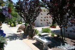 Fairmont Memorial Park
