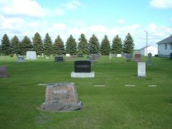 Walle Lutheran Church Cemetery