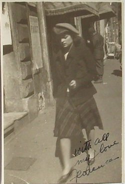 Fausta Aida <i>Manni</i> Cozzi