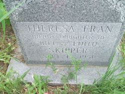 Theresa Fran Skipper